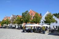 Marktplatz Burglengenfeld