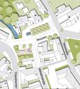 Arzberg: finale städtebauliche Planung für den Maxplatz
