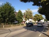 Aichach: Bahnhofstrasse