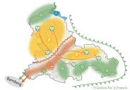 Einflüsse und Faktoren der Entwicklung in Memmelsdorf