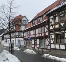Ellrich · Fachwerkbauten in der Altstadt