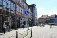 Celle: Altstadt