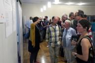 Darmstadt: Ausstellung der Zwischenergebnisse