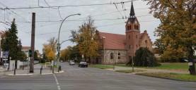 Dorfanger Französisch Buchholz_Dorfkirche