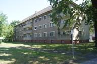 Berlin Cité Pasteur: Wohngebäude aus den 1950er-Jahren
