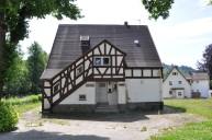 Eisenbahnerhaus Warmensteinach