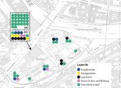 Berlin-Fischerinsel: Bestandserhebung Gewerbe