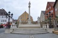 Friedberg: Sanierungsgebiet Altstadt