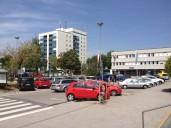 Kempten: Bahnhofsvorplatz