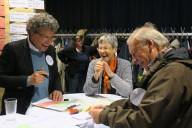Sulzbach: Bürgerveranstaltung