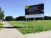 Berlin-Adlershof: Wettbewerbsgebiet Wohnen am Campus II