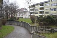 Fulda Ostend: Grün- und Bebauungsstruktur