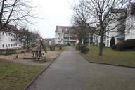 Fulda Ostend: Aufwertungsbedürftiger öffentlicher Raum