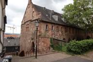Ehemaliges Kloster Kuggelherren