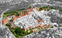 Mittleres Fuldatal: Projektschwerpunkt Innenstadt in Melsungen