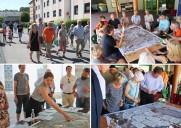 Iserlohn_Beteiligung in Iserlohn_Gemeinsam bei Spaziergängen und Werkstätten diskutieren