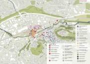 SWOT-Plan Innenstadt Kulmbach