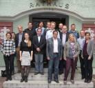 Lindau (Bodensee): Die Lenkungsgruppe