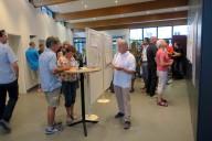 Lorsch: Beteiligung 1, Bürger verfassen Hinweise für die Planer