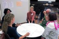 Lorsch: Beteiligung 2, Themenwerkstatt Lebensqualität
