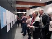 Lorsch: Beteiligung 3, Ausstellung der Handlungsfelder