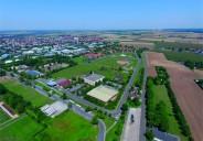 Luftbild Aufsicht Kessler Field