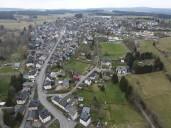 Luftbild von Teuschnitz