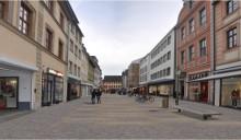 Marktstraße Option 2