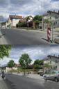 Neustadt bei Coburg: Visualisierung Ernststraße