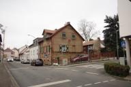 Sulzbach: Cretzschmarstrasse