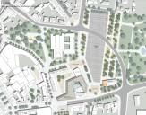 Peine: Entwurf Gesamtareal Schützenplatz