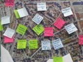 Brainstorming zum Auftakt · VU Konstanz Stadelhofen