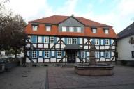 Grünberg: Winterplatz 4, vormals städtisches Brauhaus