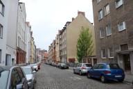 Hannover: Wohnumfeldbereiche mit Aufwertungsbedarf