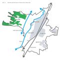 Schematischer Plan Baiersdorf