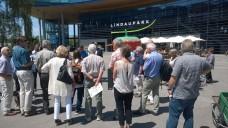 Lindau: Stadtteilbegehung in Reutin