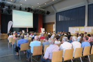 Sulzbach: 2. Bürgerveranstaltung
