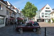 Tettnang: Die Montfortstraße im VU-Gebiet