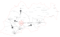 Gemeinde-Allianz Hofheimer Land: Allianzprojekt: Etablierung von Bürgerhäusern