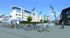 Wolfsburg: Der neue Siegfried-Ehlers-Platz