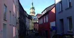 Wunsiedel Kernstadt
